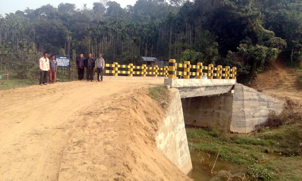 MGNREGA Implementation in South West Garo Hills District-10