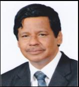 Chief Secretary WMS Pariat