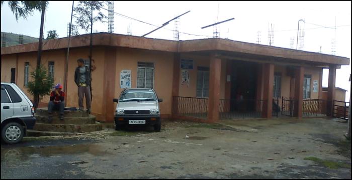 BNRGSK in Pynursla C&RD Block