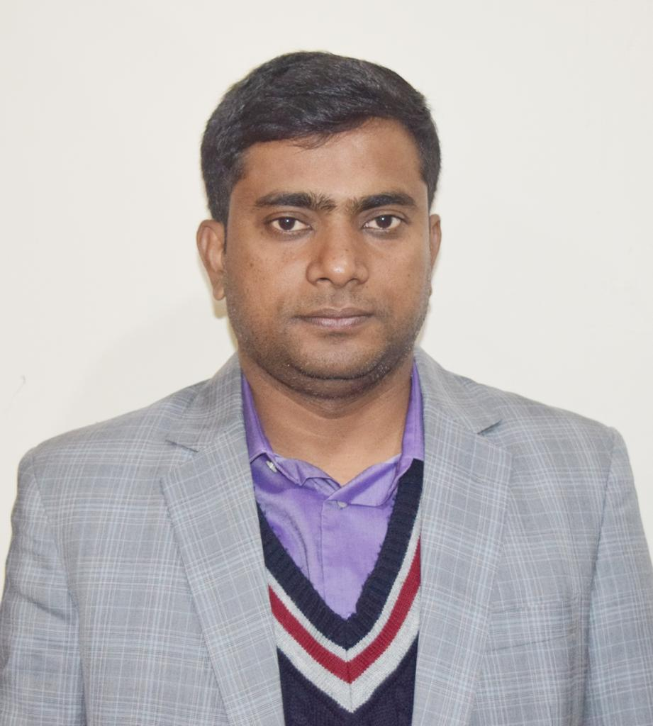 Secretary to the Government of Meghalaya