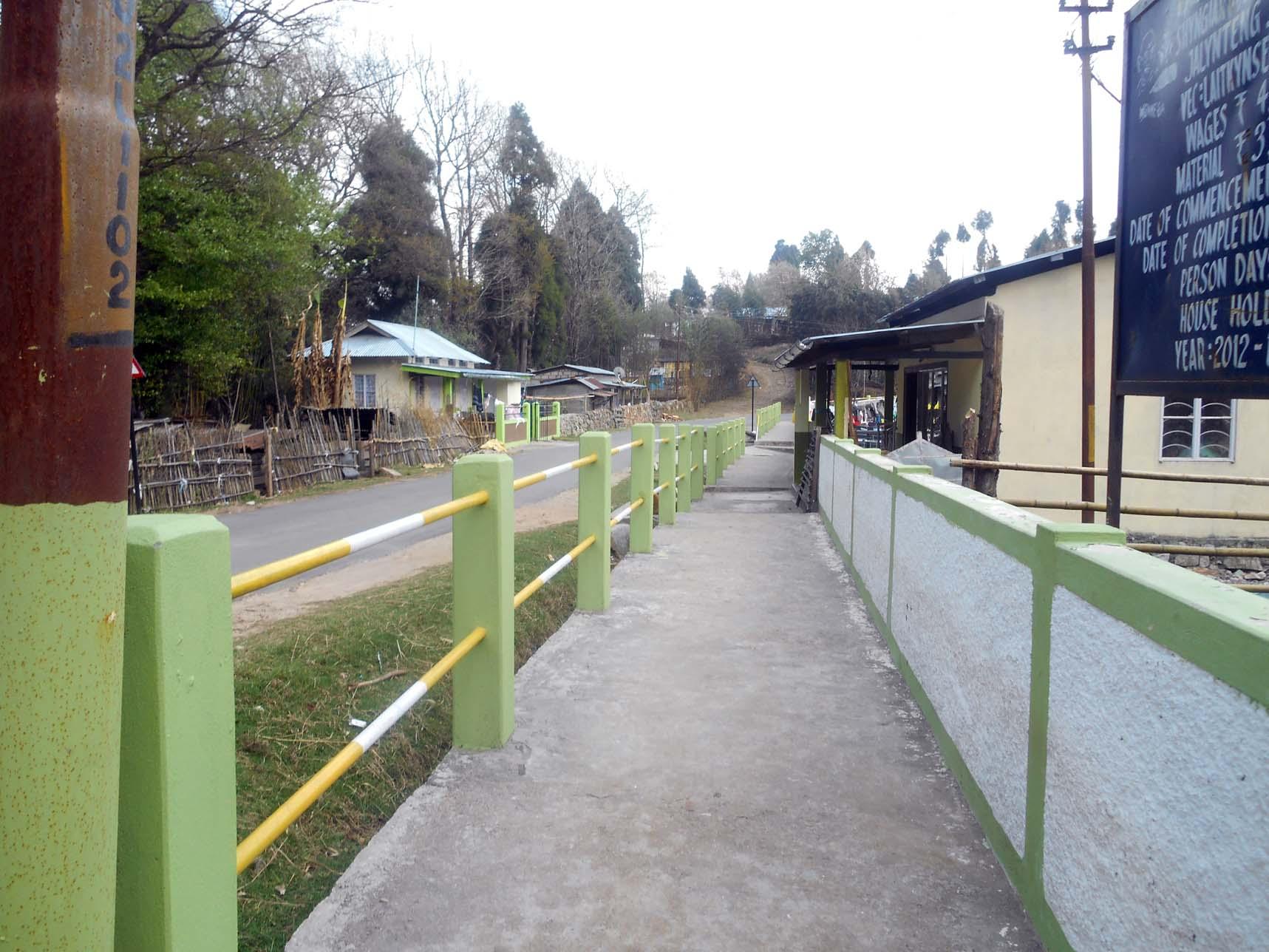 Khatarshnong Laitkroh C&RD Block 13