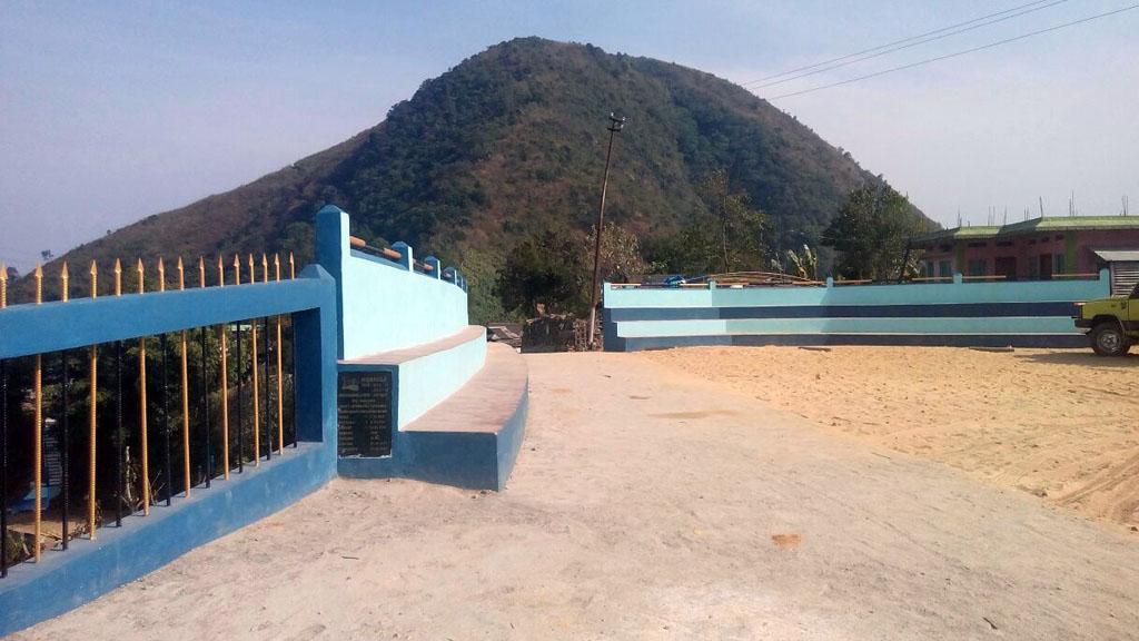 Khatarshnong Laitkroh C&RD Block 2