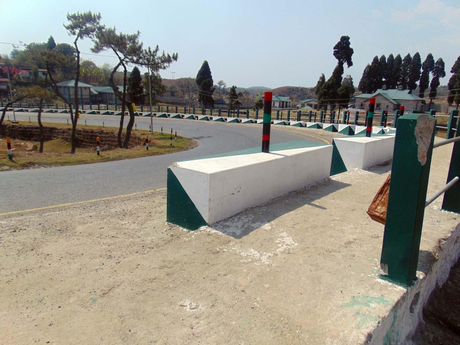 Khatarshnong Laitkroh C&RD Block 4