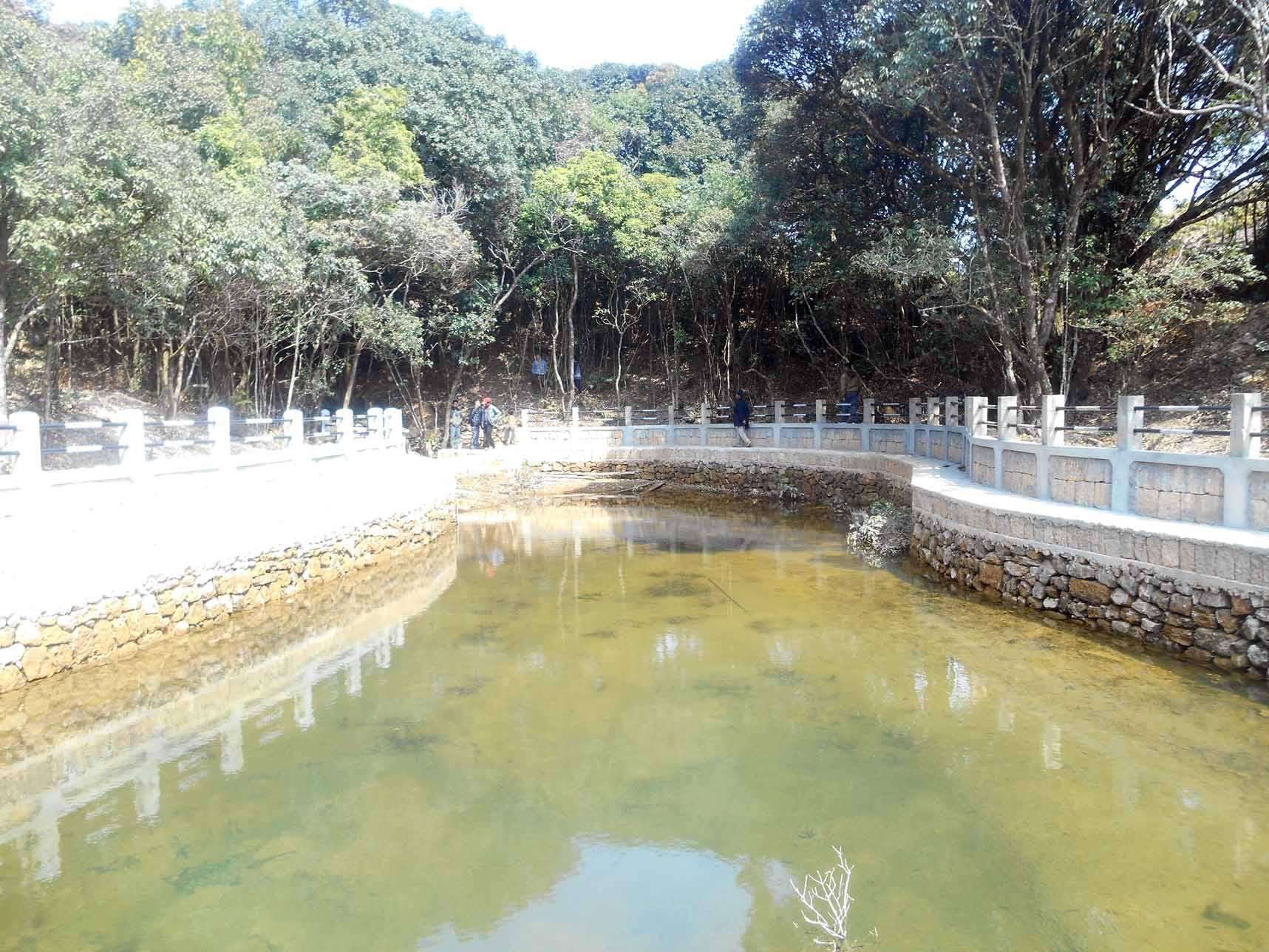 Khatarshnong Laitkroh C&RD Block 7