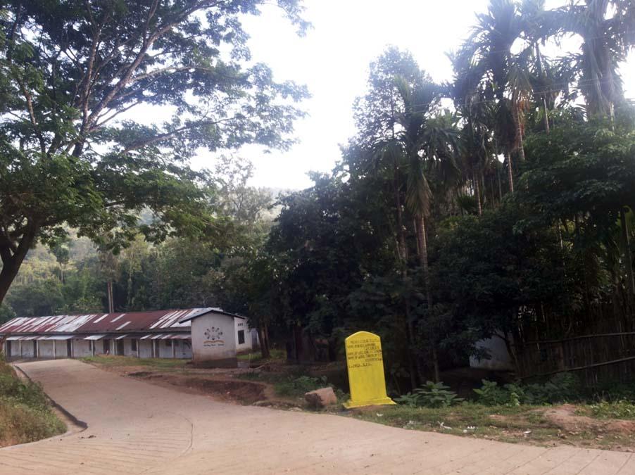 Samanda Block 1