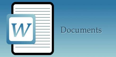 Documents Imgae